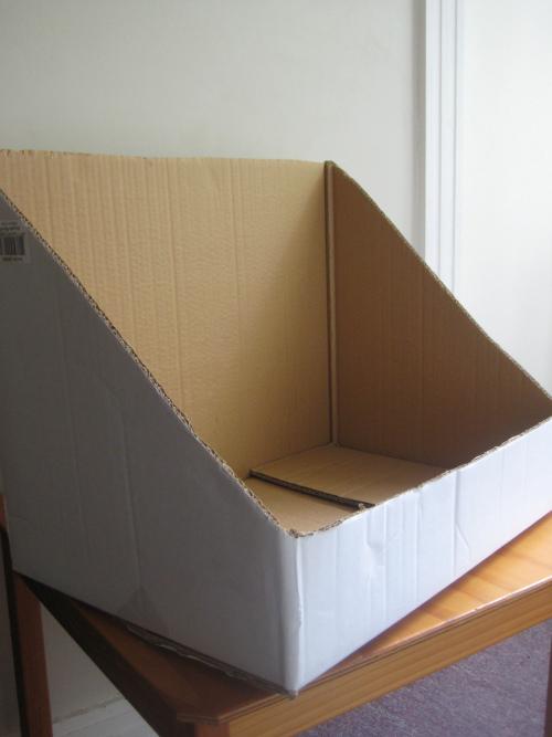 ساختن جعبه شن و ماشین بازی برای بچه ها
