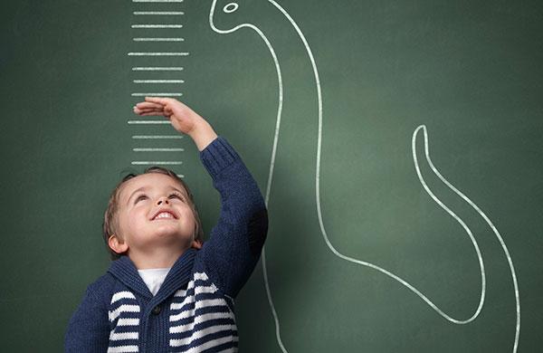 نشانه های عزت نفس در کودکان